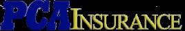 PCA Insurance Logo